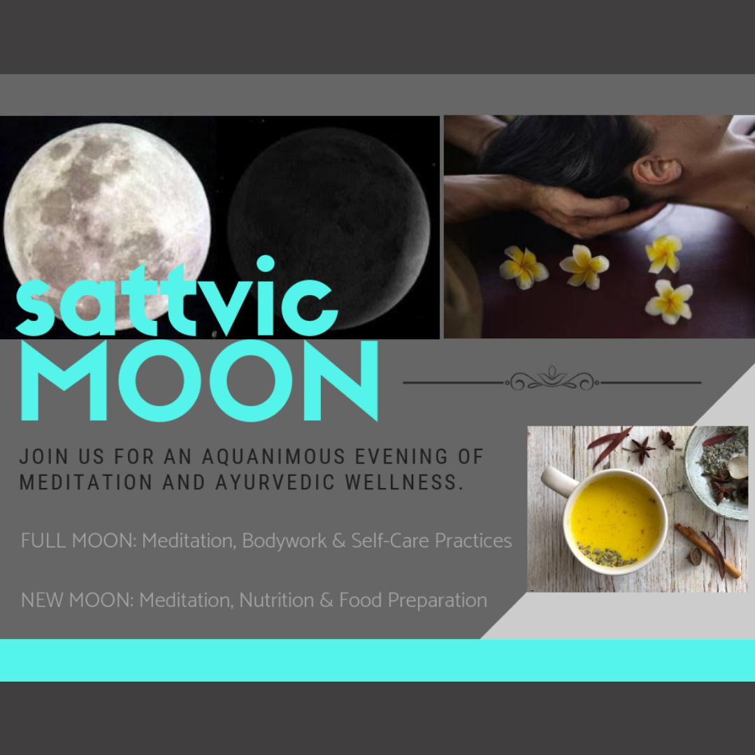 MOON DAY EVENTS