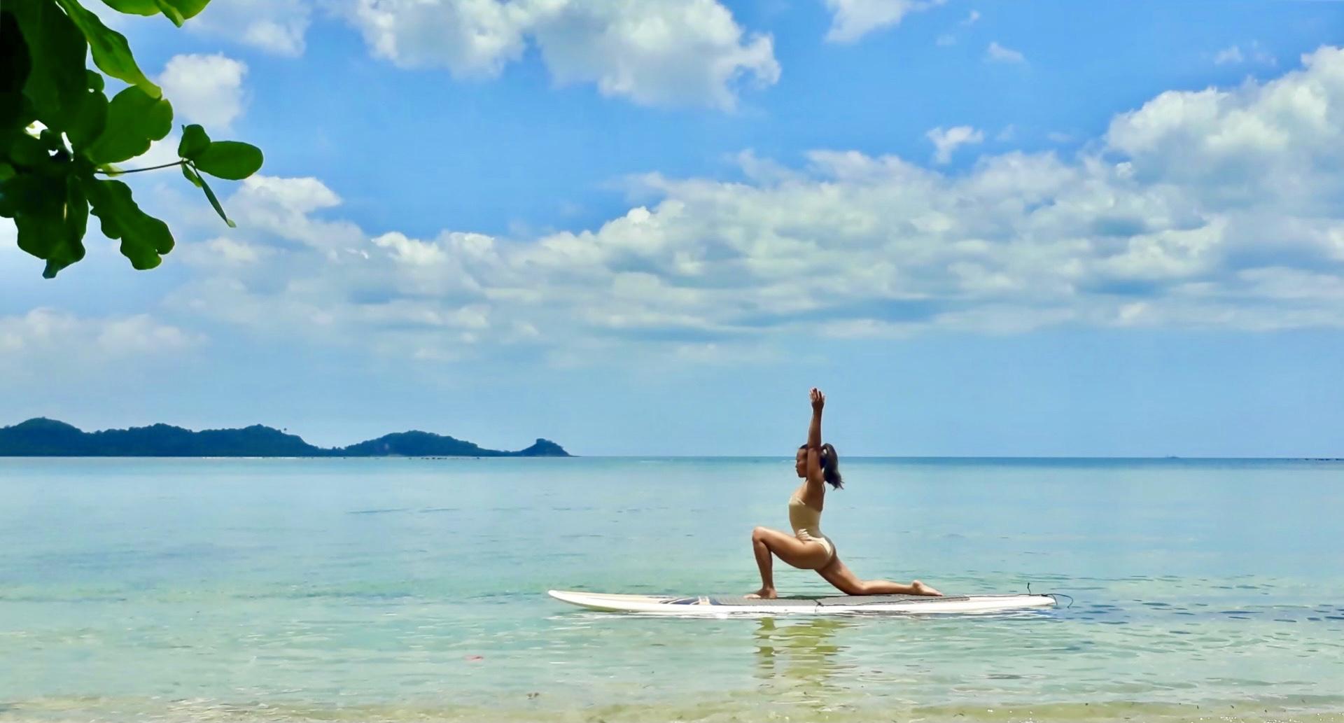 Creating Balance & Harmony In